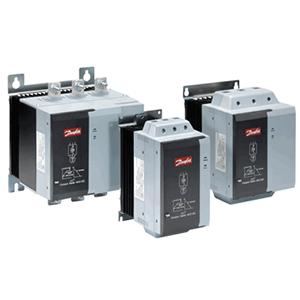 VLT® Compact Starter MCD 200-202