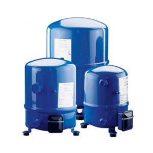 Compressores herméticos MT/MTZ/NTZ