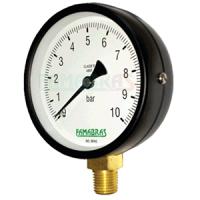 Manômetro Industrial FS 52/62/80