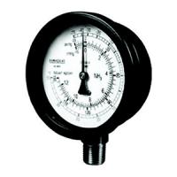 Manômetro Refrigeração FSR